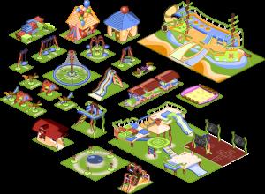atrakcje_park