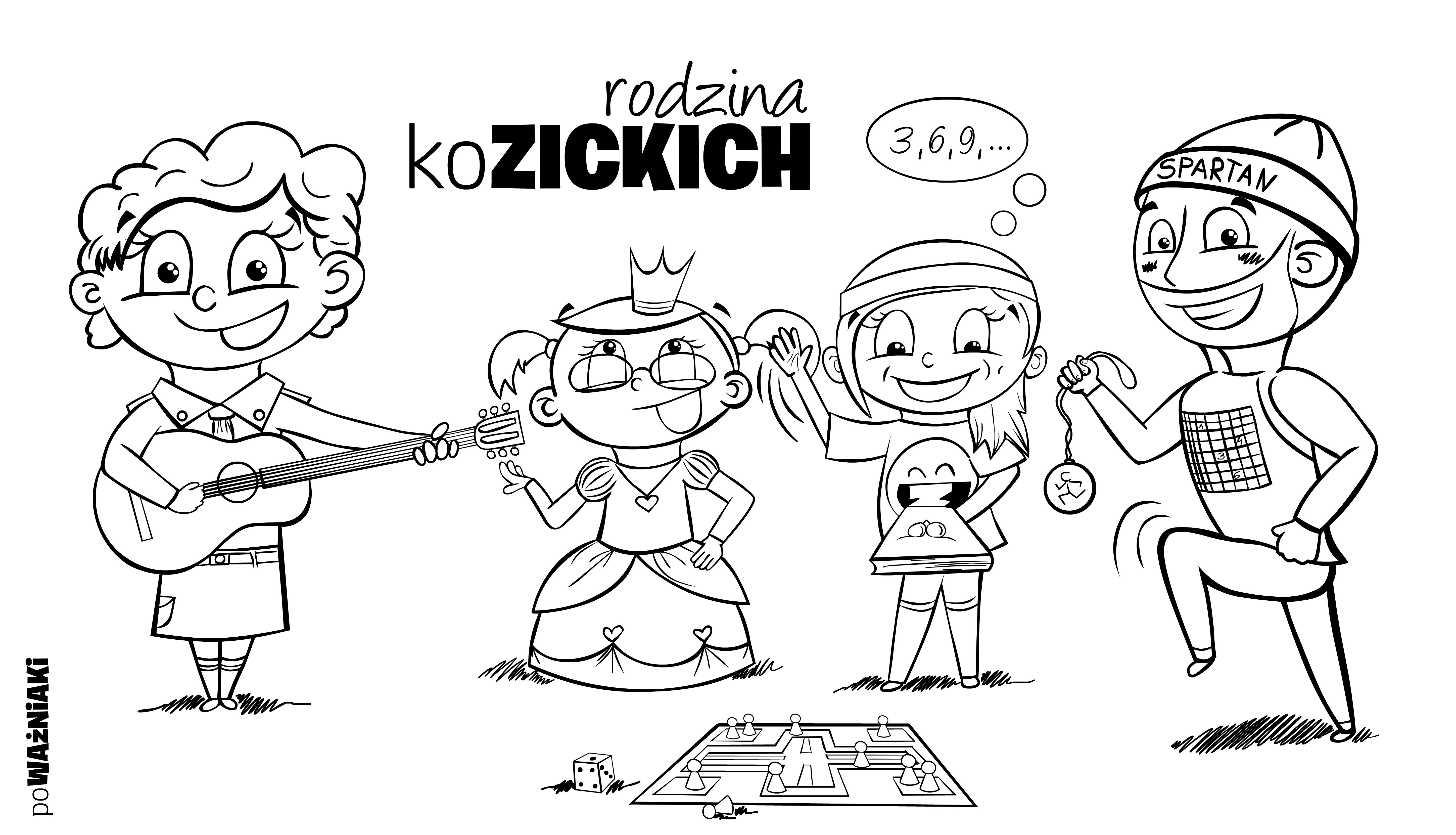 koziccy