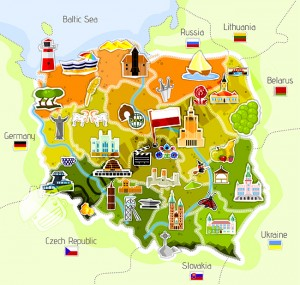 map_of_poland_all_mala