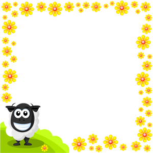 ramki_owca