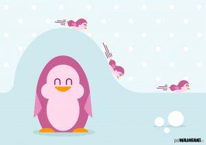penguin_o